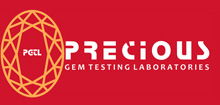 Precious Gem Testing Laboratories Logo