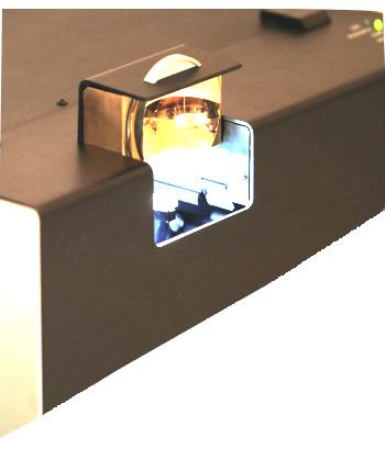 Raman Spectroscopy Testing