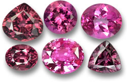 Gemstone Valuation Certification